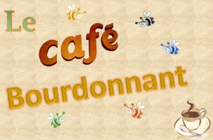 un world café bourdonnant !